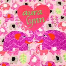 Aura Lynn A