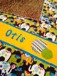 Baby Otis E
