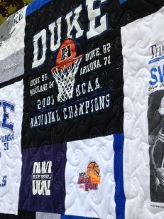 Duke F