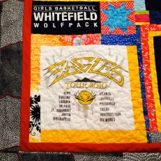 Whitefield BB